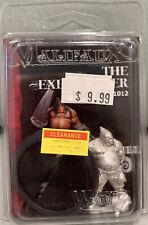 The Executioner - The Guild- Malifaux WYR1012 NIB Wyrd