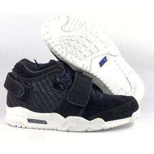 db6794659b455b Nike Air Trainer Victor Cruz Size 9 Black White Mens Shoe Sneaker 777535-004