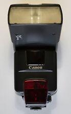 0Flash Canon Speedlite 550 EX con poco uso