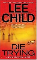 Die Trying (Jack Reacher) by Lee Child