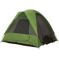 Outsunny 4-5 Person Vehicle Side Camping Tent for SUVs, CUVs, Minivans W/ Bag