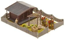 FALLER 180491 Allotments with summer house H0 1:87