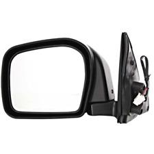 Fits 00-02  4Runner Left Driver Power Mirror Folding