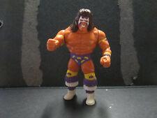 "HASBRO WWF, ""THE ULTIMATE WARRIOR"" RARE SERIES 3, FIGURE! LOOK!"