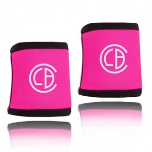 Rehband RX Wrist Support CLB Edition CrossFit Weightlifting 101312-01 Pink