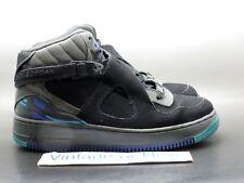 Nike Air Jordan Fusion VIII 8 AJF Aqua GS 2010 sz 6Y