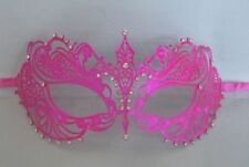 Masquerade Filigree Venetian Costume Masks