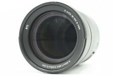 Sony E PZ 18-105mm f/4 G OSS (SELP18105G) Zoom Lens w/ Hood, Box #P2640