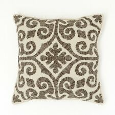 Designer  Grey  Cushion Cover Pillow cover Case Sale Clearance Half Price