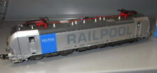 PIKO 59970 Elektrolokomotive Vectron 193 Railpool