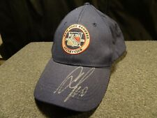 NY RANGERS AUTOGRAPHED HAT MARION GABORIK? LOW STARTING BID