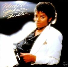 CD - Michael Jackson - Thriller - Special Edition (Contains Interviews) MINT