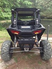 2014 POLARIS RZR 1000 XP SNORKEL KIT.BIG 3 INCH KIT.GO DEEP INC.SIGNATURE SERIES