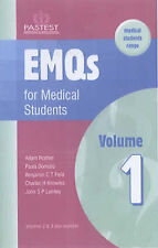 EMQs for Medical Students: v. 1, A. Feather, B. Field, P. Domizio, C. Knowles, J