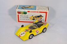 DIAPET YONEZAWA 10-265 10 265 CAN AM RACING CAR LE MANS MINT BOXED RARE SELTEN!!