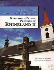 Rhineland II - Regierungsbezirks Köln & Koblenz Guide