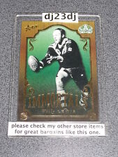 2008 NRL CENTENARY OF R.L IMMORTALS WALLY LEWIS IM4