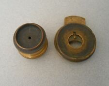 Spyglass or Telescope 19th Century Two Parts