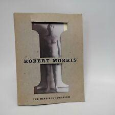 Robert Morris: The Mind/Body Problem-Guggenheim Museum-1994-Art