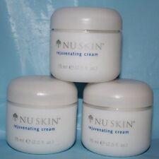 Nu skin Rejuvenating Cream. 3 Rejuvenating Cream Moisturizer Lotion.