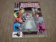 Avengers #280 (1963 series) Marvel Comics NM