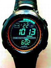 SUUNTO VECTOR Mountain watch with Altimeter , Barometer & Compass + Temperature