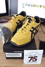 Bruce Lee Black and Yellow Onitsuka Tiger Colorado 85 - Legend Ltd to ONLY 100!