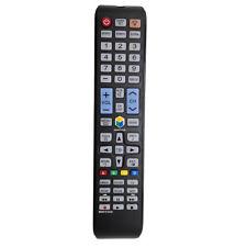 Samsung BN59-01223A Replaced LED TV Remote Control for  UN55JU6500 UN60JU650