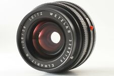 [EXC+5] Leica Leitz Wetzlar Elmarit-R 28mm F2.8 R-Only Wide Angle From Japan 281