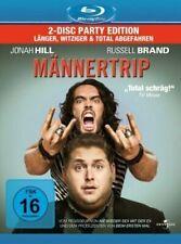 Männertrip 2 Disc Party Edition Blu Ray