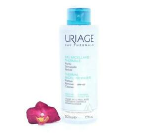 Uriage Thermal Micellar Water - Combination To Oily Skin 500ml