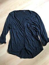 Liebeskind Damen Strickjacke Pullover schwarz Neu-Preis 129,00 €