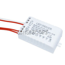 DC 12V 1A 12W LED Driver Power Supply Transformer for LED Strip Lights