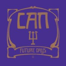 Can - Future Days (remastered) NEW CD