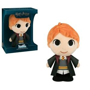 Harry Potter - Ron Weasley US Exclusive SuperCute Plush (Boxed) [RS]-FUN31604