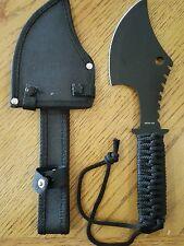 Throwing Axe/Knife - Hunter Apocalypse Throwing Hatchet Survival