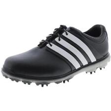 adidas Leather Athletic Shoes for Men