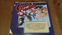 Various ‎– Going Steady OST Soundtrack Vinyl LP Compilation 33rpm 1980 WW 5078