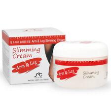 Hot Slimming Fat Burner Arm Leg Body Care Burning Cream Weight Loss 100ml 3.38oz
