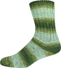 ONline Sockenwolle Supersocke 4-fach Merino Extrafein 100 g Sort. 277 Farbe 2418