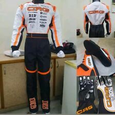 CRG new model 2018 Kart Suit extreme Quality