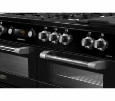 Leisure Black Stainless Steel Home Cookers