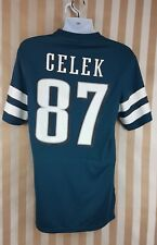 NFL Philadelphia Eagles Brent Celek Jersey Size M Official Team Apparel (C)