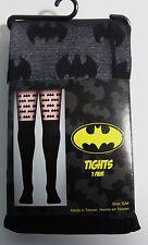 DC Comics Batman Logo Tights Size S/M NEW