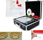 Optical Seal Machine DIY Photopolymer Plate Exposure Engraving Machine Y