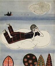 Maurel, Micheline. Himlico und andere wundersame Geschichten. EA 1962