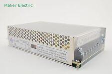 Q-120B 120W DC5V DC12V DC-5V DC-12V Quad Output Switching Power Supply Adapter