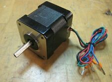 Lin Engineering Single Shaft Stepper Motor 4218L-01-011 - Nema 17