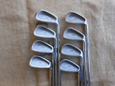 Diamond Golf OVERSIZE 3-PW Iron Set ⛳ Steel Stiff