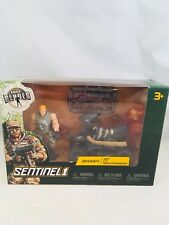 Sentinel 1 True Heroes Smash with ATV